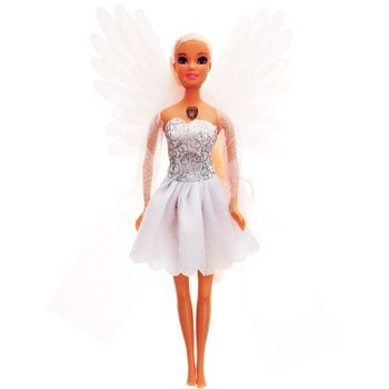 Defa Lucy Angel Doll - buy, prices for MegaMarket - image 2