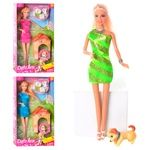 Defa Lucy Doll with Dog - buy, prices for MegaMarket - image 4
