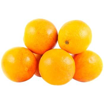 Апельсин економ - купити, ціни на Ашан - фото 1