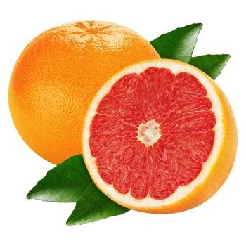 Грейпфрут Турция - купить, цены на Ашан - фото 1