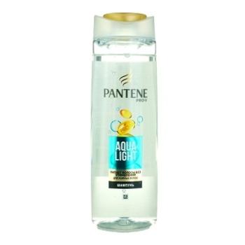 Шампунь Pantene Pro-v Aqua Light 400мл - купить, цены на Метро - фото 1