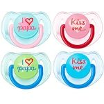Avent Classic Soother 6-18month 2pcs