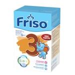 Сухий молочний напій Friso 3 Lock Nutri для дітей від 1 року 700г