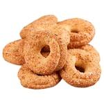Печиво Biscotti Кокоша 400г - купити, ціни на CітіМаркет - фото 2