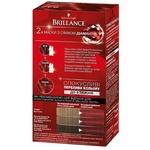 Brillance 842 Cuba Hot Night Hair Dye 142,5ml - buy, prices for Novus - image 5