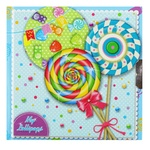 Lollipop Notepad