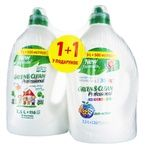 Green&Clean Professional Washing Gel for Children's Things 3,5l + Universal 3,5l