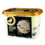 Auchan Brownie Cream Ice Cream 400g