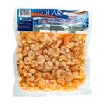 Креветки Polar Star очищенные варено-мороженые 400г - купить, цены на Ашан - фото 2