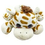 Jungle Soft Toy 27cm in stock
