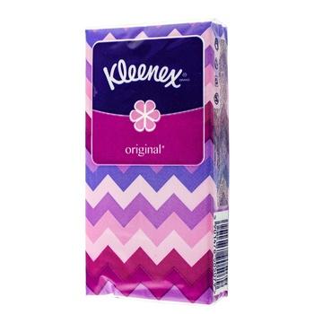 Платки бумажные Kleenex 10шт