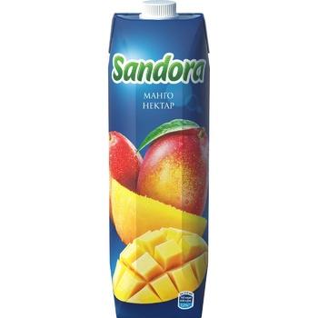 Нектар Sandora манго 0,95л - купить, цены на Таврия В - фото 3