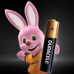 Батарейки Duracell AAA щелочные 2шт - купить, цены на Ашан - фото 6