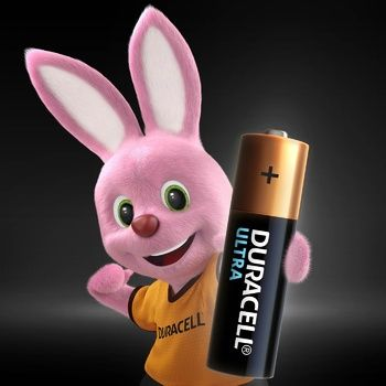 Duracell Ultra Power AA Alkaline Batteries 4pcs - buy, prices for Auchan - photo 6