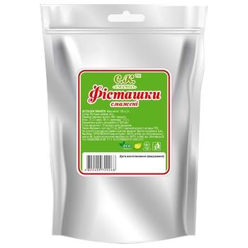 Nuts pistachio Smachno fried 100g Ukraine - buy, prices for CityMarket - photo 2