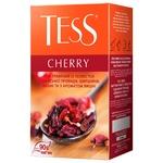 Чай трав'яний Tess Cherry 90г