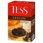 Чай чорний Tess Ceylon 90г