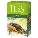 Чай зелений Tess Style 90г
