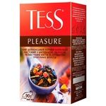 Чай черный Tess Pleasure 90г