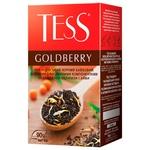 Чай черный Tess Goldberry 90г