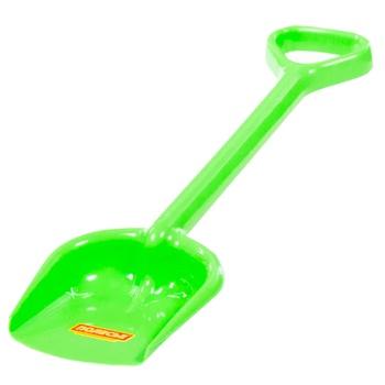 Лопатка для песка Polesie - купить, цены на Метро - фото 2