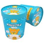 Three Bears Mishutka Plombir Ice Cream 450g