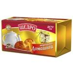 Schedro Domashnyi Margarine 40% 250g