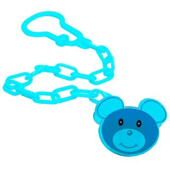 Lindo Chain for a pacifier in stock - buy, prices for CityMarket - photo 3