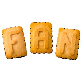 Friendy Skrabl Cookies 500g - buy, prices for CityMarket - photo 2