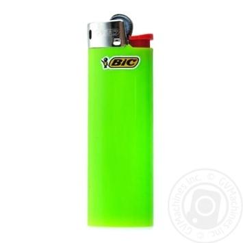 Зажигалка J23 слим в ассортименте - купить, цены на Таврия В - фото 2