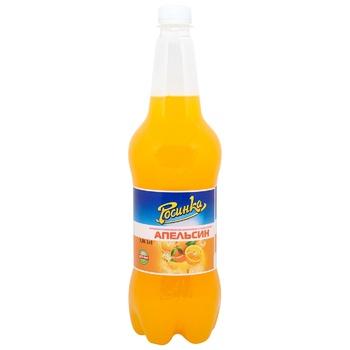 Напиток Росинка Апельсин 1л