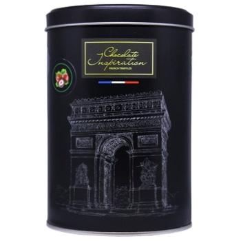 Chocolate Inspiration With Hazelnut French Truffles 200g - buy, prices for CityMarket - photo 1