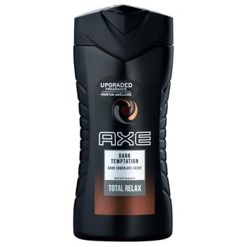Axe Dark Temptation Shower Gel 250ml - buy, prices for EKO Market - photo 1