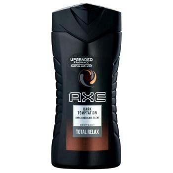 Axe Dark Temptation Shower Gel 250ml