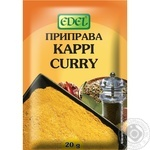 Edel Curry Spice 20g