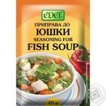 Edel for soup spices 20g