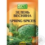 Spices Edel Spring 10g packaged - buy, prices for Novus - image 1