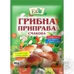 Spices Eko mushroom 90g sachet