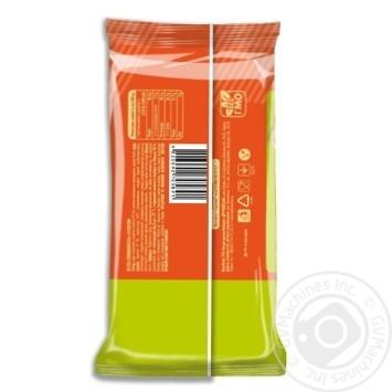 Халва соняшникова з арахісом Дружківська 300г - купити, ціни на Novus - фото 2