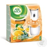 Freshener Airwick orange 250ml Russia