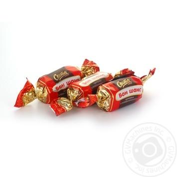 Candy Svitoch Bon chance