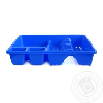 Сушка для посуды - купить, цены на Метро - фото 2
