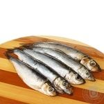 Рыба килька Катран-т пряного посола