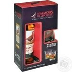 Whiskey Famous grous 40% 700ml Scotland