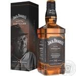 Виски Джек Дэниэлс Мастер Дистиллер 43% 700мл Сша