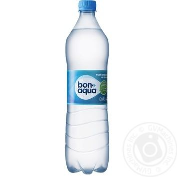 Still water Bon Aqua 1l - buy, prices for MegaMarket - image 1