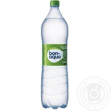 Вода Бонаква среднегазированная 1,5л