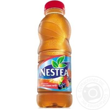 Холодний Чай Несті Ягода 500мл
