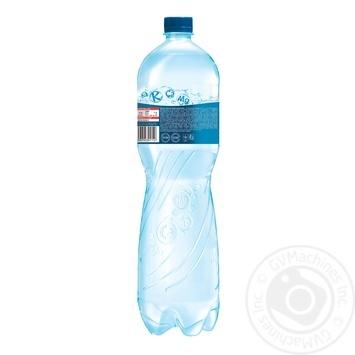 Мінеральна вода Миргородська природна сильногазована 1,5л - купити, ціни на Фуршет - фото 3
