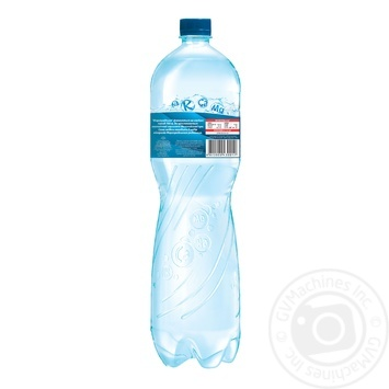 Мінеральна вода Миргородська природна сильногазована 1,5л - купити, ціни на Фуршет - фото 2